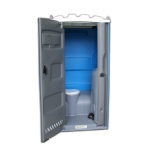 Formit xpac export portable toilet