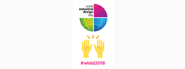 World industrial design day 2016 neo industrial design for Industrial design news