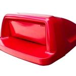 SULO cabri top recycling lid