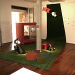 Maitland regional art gallery - children's gallery