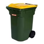 SULO 360L mobile garbage bin