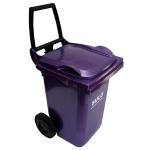 SULO 60L mobile garbage bin